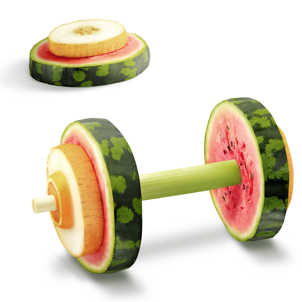 Fruits santé